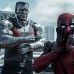 Deadpool and friends wallpaper