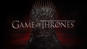 Game of Thrones background for wallpaper