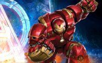 Iron Man Hulkbuster Wallpaper