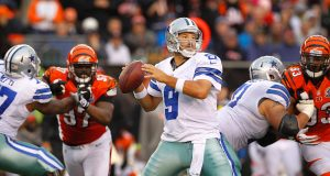 Attachment file for live Dallas Cowboys wallpaper - Tony Romo