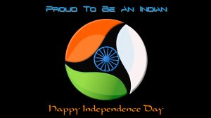 Happy Independence Day 3D Image For Free Download