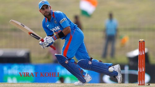 Virat Kohli Wallpaper in HD quality - Indian Cricket Players Photos Download