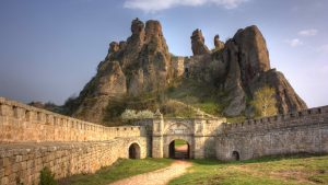Free 4K Picture with Belogradchik in Bulgaria
