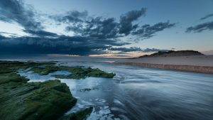 Picture of Powlett River for 4K Nature Wallpaper