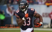 Jeremy Langford Wallpaper