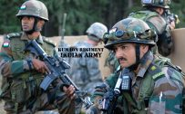 Wallpaper of Kumaon Regiment Indian Army