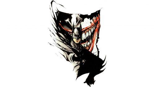 Batman and Joker Character for Wallpaper
