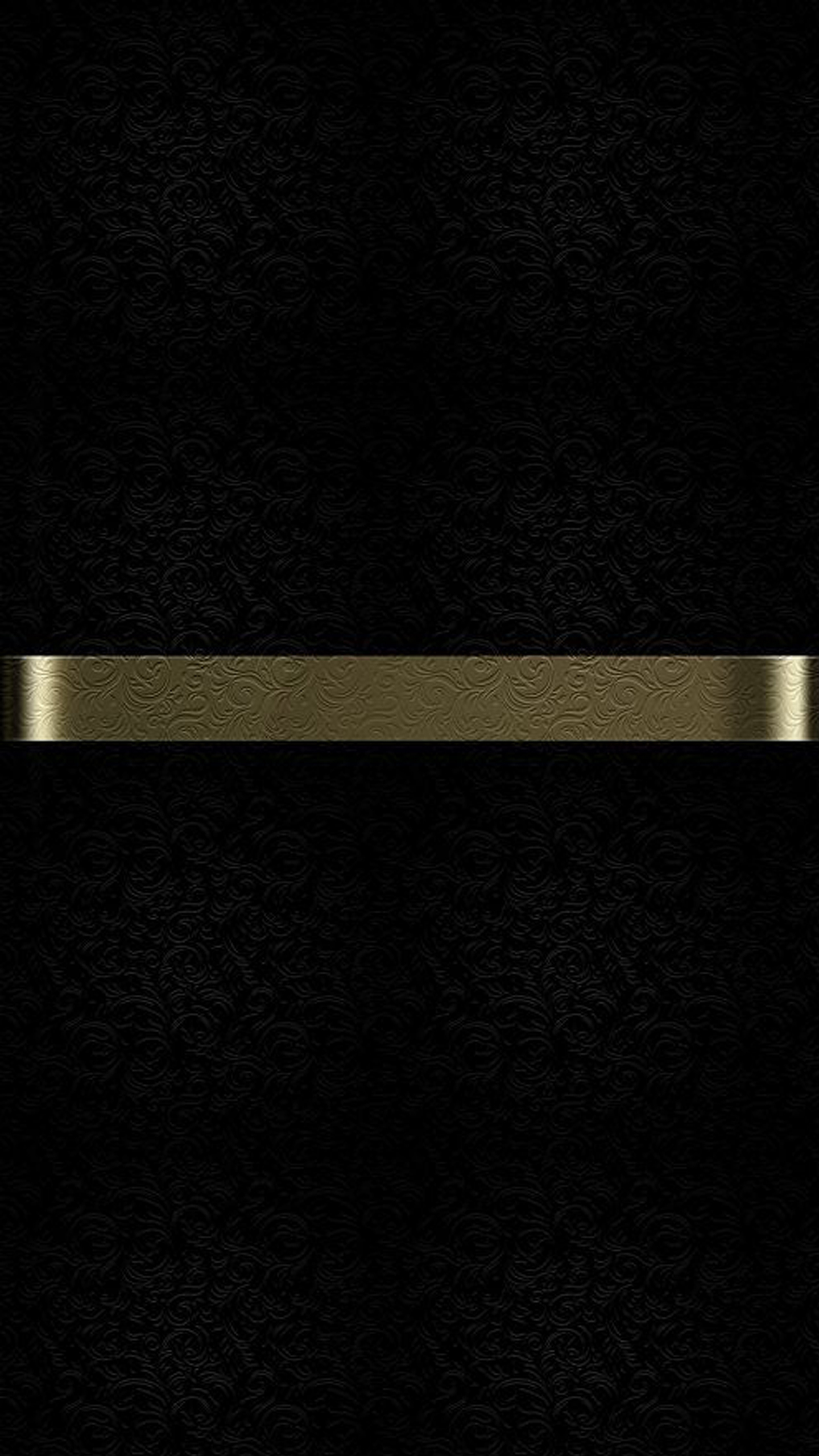 I Would Like To Share You This Wallpaper For Your Samsung Galaxy S7 Edge Call The Dark 09 A Background With Gold Color Line