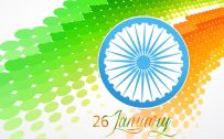 Indian Flag Images Accessories for Republic Day 26 January Wallpaper