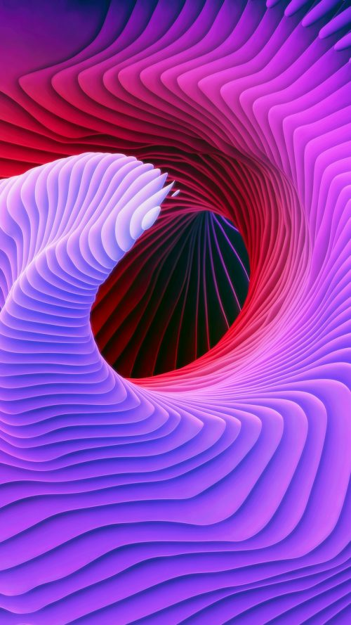 Free Download of Samsung Galaxy A5 2017 Wallpaper with Abstract Design