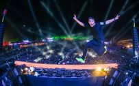 Martin Garrix DJ Wallpaper - Live Photo at Sunburn Goa Festival