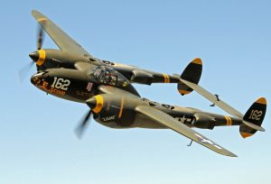 P38 Airplane Pictures to Print