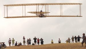 Pictures Of The Wright Brothers Airplane