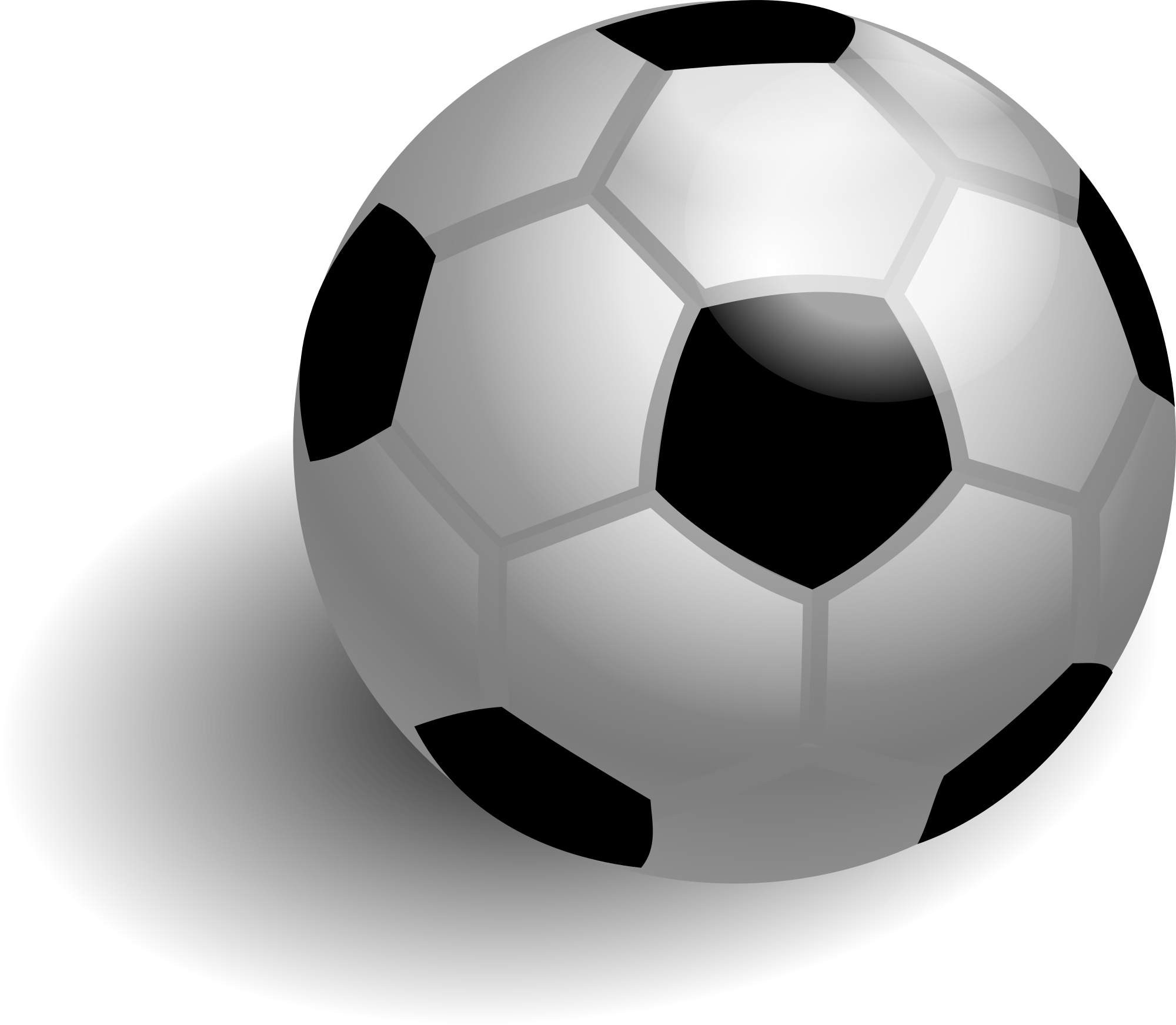 Pictures of Soccer Balls ClipArt in PNG - HD Wallpapers ...