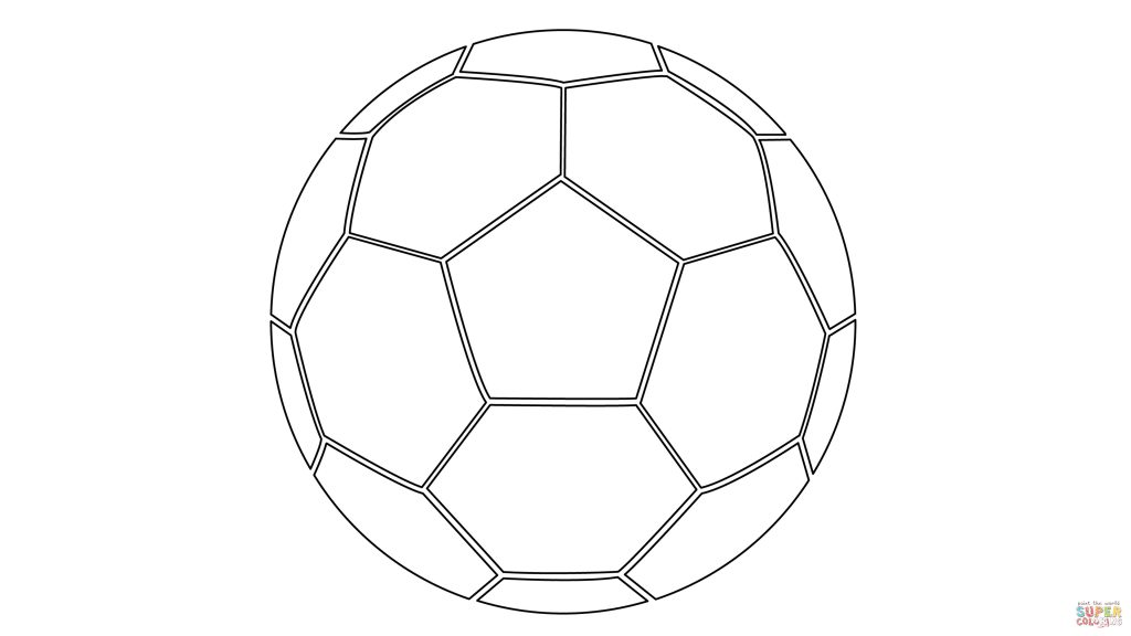 Pictures of Soccer Balls to Color - HD Wallpapers   Wallpapers Download   High Resolution Wallpapers
