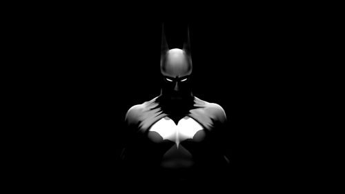 High resolution batman images with dark background