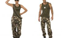 Picture of Indian Army pant