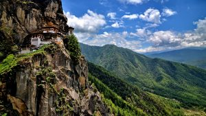 Paro Taktsang Monastery - Bhutan Tourism from India Series