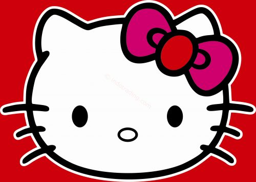 Hello Kitty Photos Free Download for Stickers