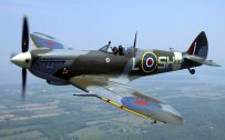 Pictures Of Old Airplanes with Supermarine Spitfire