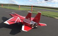 Pictures Of Remote Control Airplanes with F-15 RC Model