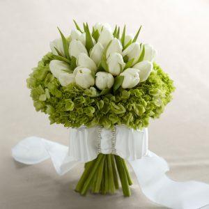 Tulip Flower Arrangements For Weddings