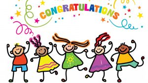Congratulations Pictures Free Download for Kids