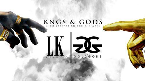 Cool Last Kings Wallpaper