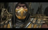 Cool Pictures of Scorpion from Mortal Kombat
