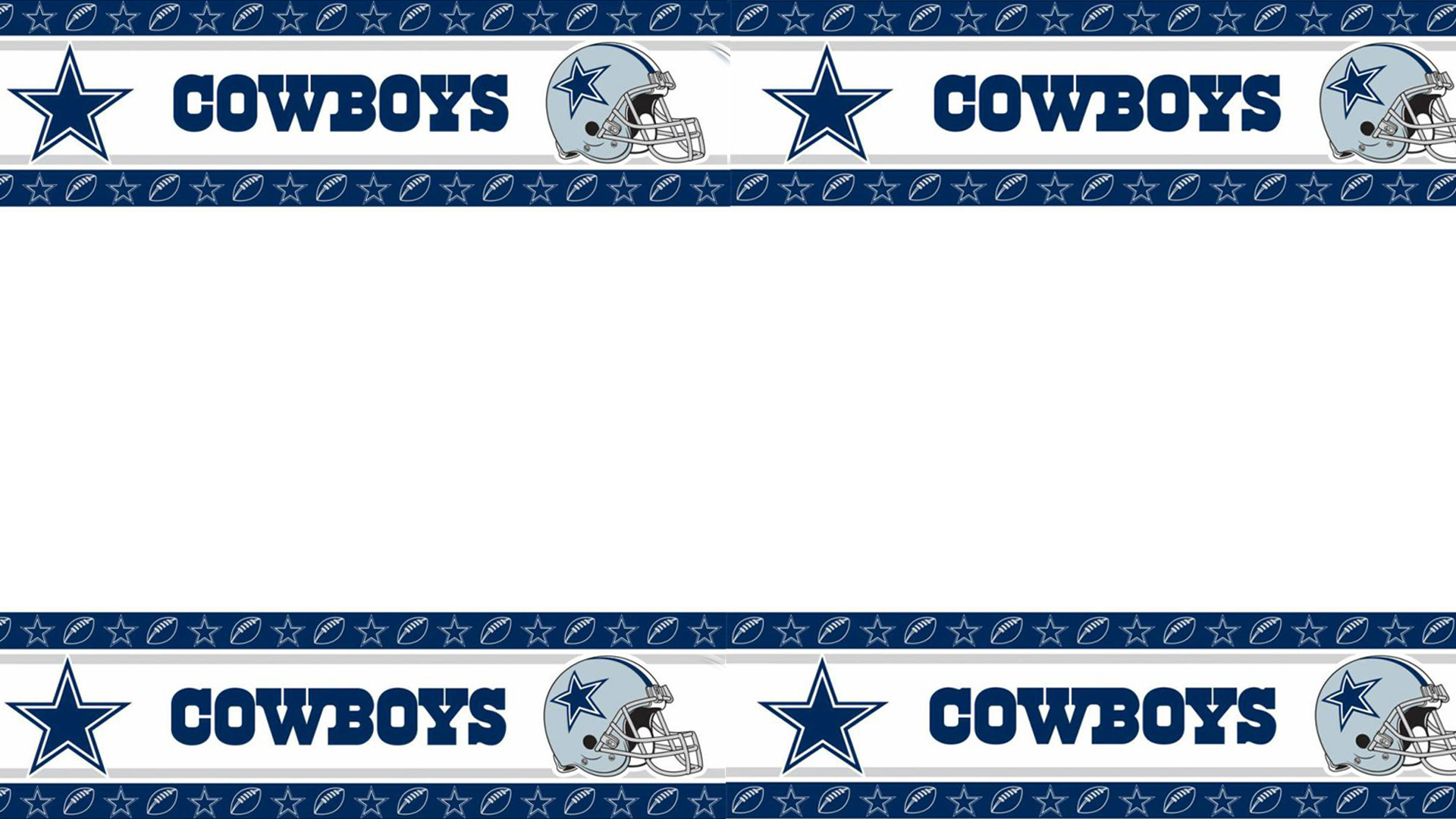 dallas cowboys wallpaper border with stars and helmet hd