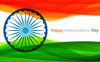 Flag of India Decoration for Independence Day
