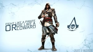 Free assassins creed quotes for wallpaper by Mastersebix