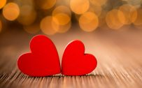 Attachment file for High Resolution Love Images with Two Red Hearts