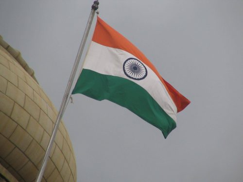 For Indian Flag Hd Animation: India Flag Wallpaper For Independence And Republic Day
