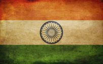 India Flag or Tiranga wallpaper in artistic HD wallpaper