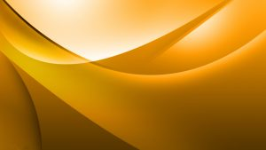 Mustard Color Wallpaper 03 0f 10 with Abstract Waves
