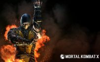 Pictures Of Scorpion From Mortal Kombat in Action Figure