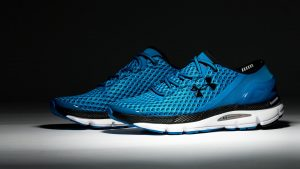 Cool Wallpaper of Under Armour Speedform Gemini Shoes