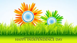 Attachment file for Indian independence day images with nature theme