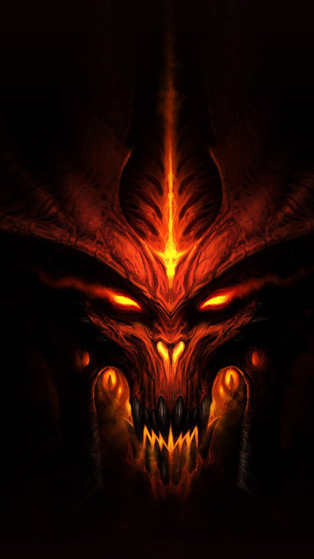 Badass Wallpapers For Android 07 0f 40 Diablo III Game ...