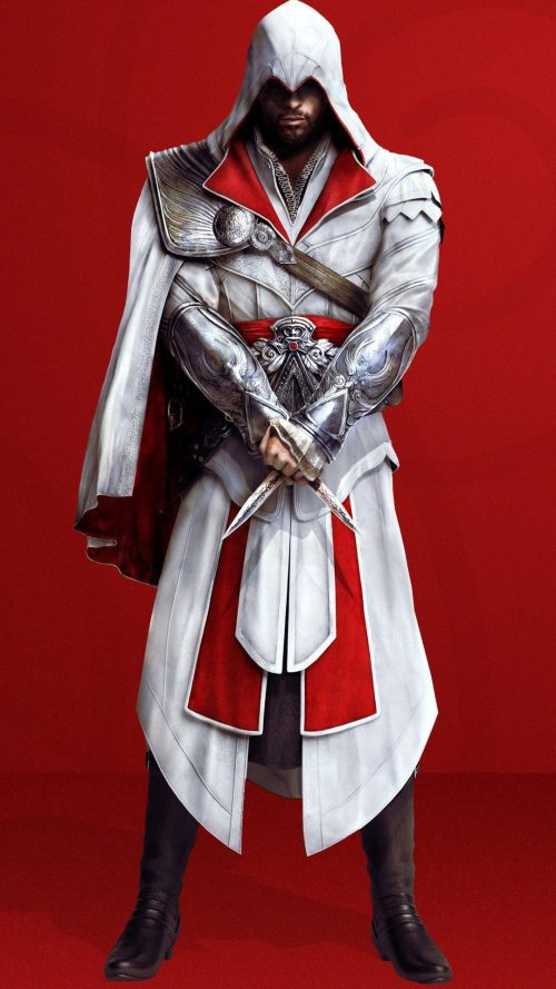 Badass Wallpapers For Android 08 0f 40 ezio assassin's creed