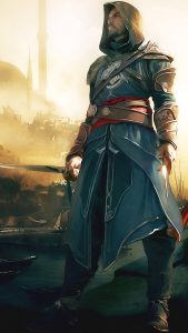 Badass Wallpapers For Android 09 0f 40 assassin's creed Character