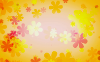Big Floral Wallpaper Designs in HD 1080p Resolution
