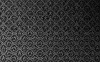 Black Floral Wallpaper For Walls in 4K