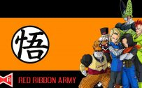 Dragon Ball Red Ribbon Army Wallpaper (8 of 49 Pics)