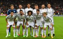 Real Madrid Pictures Wallpaper - Team Players and Names for 2014 - 2015