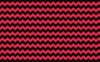 Red and Black Zig Zag Wallpaper