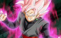Super Saiyan Rose - Goku Black Dragon Ball Super Wallpaper (38 of 49 Pics)