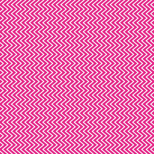 Zig Zag Pattern Wallpaper in Vertical