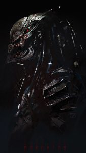 Badass Wallpapers For Android 24 0f 40 - Black Predator